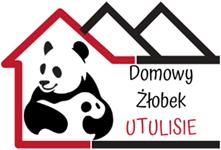 logo żłobek utulisie